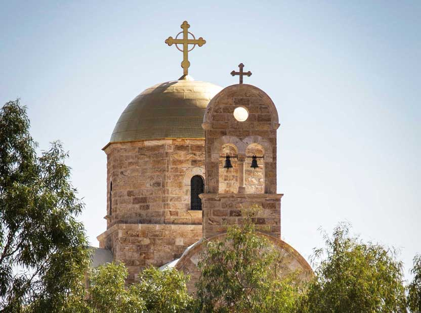 View-over-the-Church-Saint-John-the-Baptist---Qaser-El-Yahud